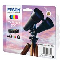 EPSON MULTIPACK 502 INK 4-COLOURS