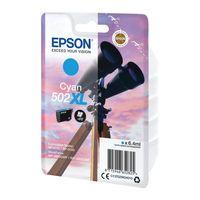 EPSON 502XL INK CYAN CARTRIDGE