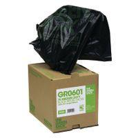 GREENSACK BLACK SACK IN DISP BOX