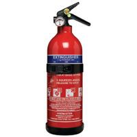 FIREMASTER 1KG ABC POWDER FIRE