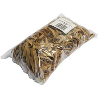 RUBBER BANDS 454G SIZE 64