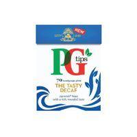 PG DECAF TEA 70S BOX