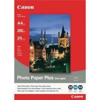 CANON BUBBLEJET MEDIA SG-201 A4