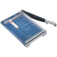DAHLE GUILLOTINE 340MM BLUE 533