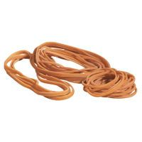 Q-CONNECT RUBBER BANDS 500GM
