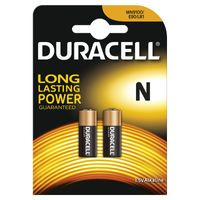DURACELL R/CONTROL BATTERY 1.5V