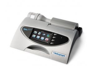 Vitalograph 6000 Alpha Touch With Spirotrac S/W