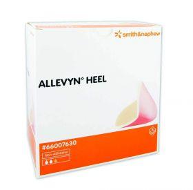 Allevyn Heel Wound Dressing 10.5cm x 13.5cm [Pack of 5]