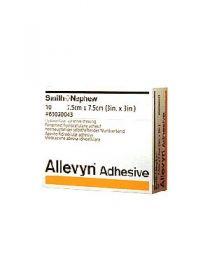 Allevyn Adhesive Hydrocellular Wound Dressing 12.5cm x 12.5cm [Pack of 10]