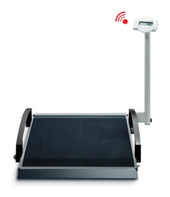 seca 665 Electronic multifunction scale