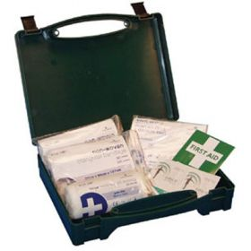 Small Travel First Aid Kit Refill