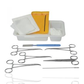 Instramed 7075 Sterile Circumcision Pack No. 1