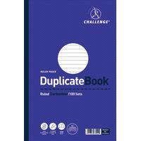 CHALLENGE DUP BOOK 297X195 RLD PK3