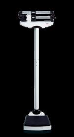 seca 711 Mechanical column scale