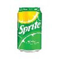 SPRITE LEMN LIME CAN DRNK 330ML PK24