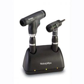 Welch Allyn 71814-MPS Panoptic Prestige Desk Set