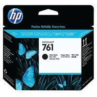 HP 761 MATTE BLACK PRINTHEAD CH648A