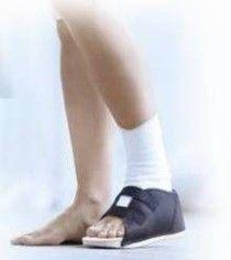 Actimove Solea Post Op Shoe Size 3 - 4 [Pack of 1]