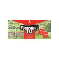 YORKSHIRE TEA ENVELOPE TEA BAGS