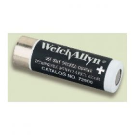 Welch Allyn 2.4v Rechargeable Battery for MicroTymp 2