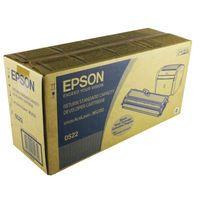 EPSON ACULASER M1200 RTN TONER BLK