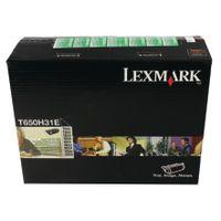 LEXMARK T65X 25K CORP CARTRIDG BLACK
