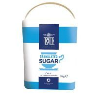 TATE AND LYLE GRANULATED SUGAR 3KG