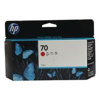 HP 70 GLOSS ENHANCER INKJET CART
