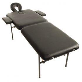 Relequip Couch Portable 88cm H X 96cm W X 216cm L