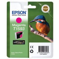 EPSON T1593 MAGENTA INKJET CARTRIDGE