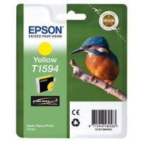 EPSON T1594 YELLOW INKJET CARTRIDGE