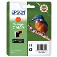 EPSON T1599 ORANGE INKJET CARTRIDGE
