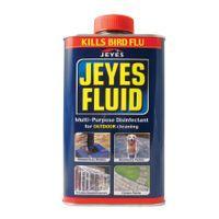 JEYES FLUID BLUE KJEYFL1