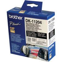 BROTHER MULTI PURPOSE LABELS