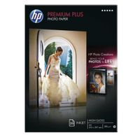 HP PHOTO PAPER 300GM GLOSSY A4