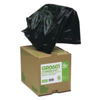 GREEN SCK CUBES BLK IN DISP BOX PK40