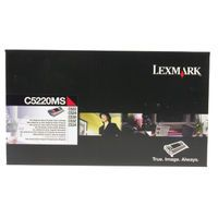 LEXMARK C530/C52X 3K LSR TNR MAG
