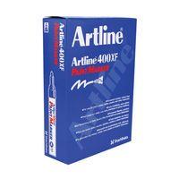 ARTLINE 400 MARK OUTDR/INDT YEL PK12