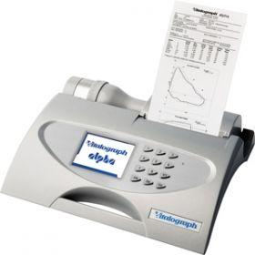 Vitalograph 65002 ALPHA Spirometer