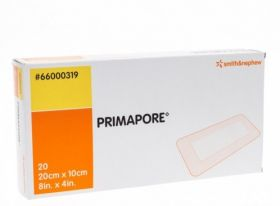 Primapore 20cm x 10cm Dressing [Pack of 20]