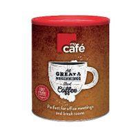 MYCAFE COFFEE 750G MYC66526