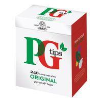 PG TEA 240S BOX
