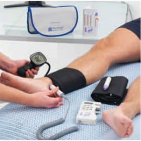 Huntleigh ABPI - Ankle Brachial Pressure Index Kit