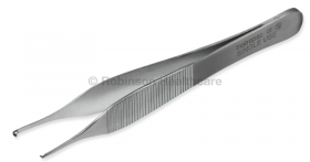 Instrapac Adson Micro Forceps Toothed 12.5cm X 50