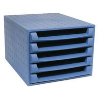 FOREVER DRAWERS BLUE 221101D