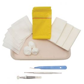 Instramed Sterile 3035 Chalazion Procedure Pack
