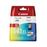 CANON CL-541 COL XL INK CART BLISTER