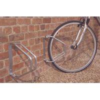 WALL MOUNTED CYCLE RACK PK3 357797