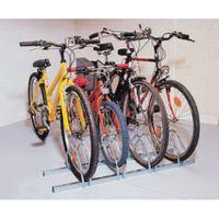 CYCLE RACK 4 ALUMINIUM 309714