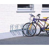 CYCLE RACK 4 ALUMINIUM 320080